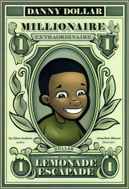 Danny Dollar book cover